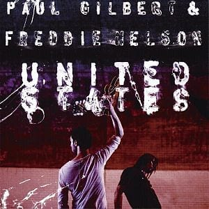 United_States_(album)_by_Paul_Gilbert_&_Freddie_Nelson